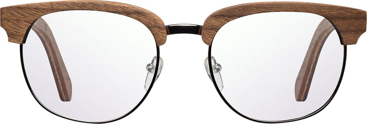 eugene wooden eyeglasses shwood eyewear