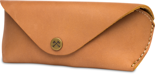 Leather case2