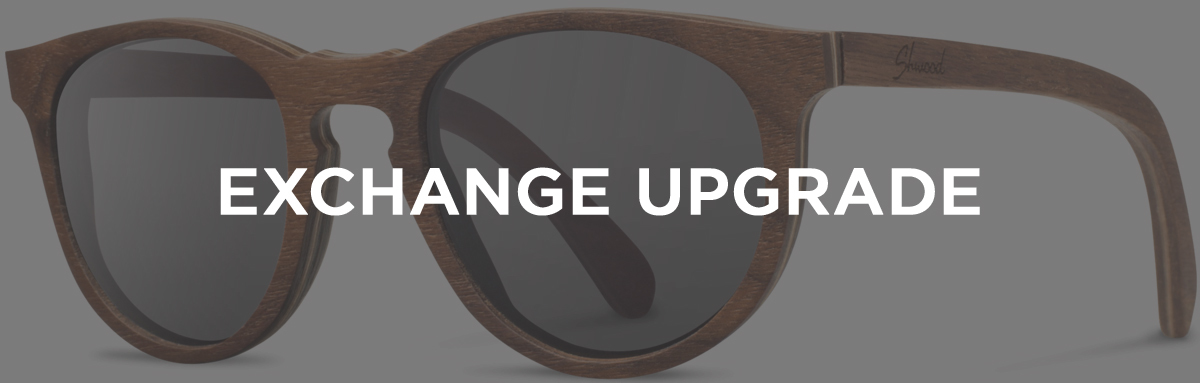 Shwood exchange upgrade