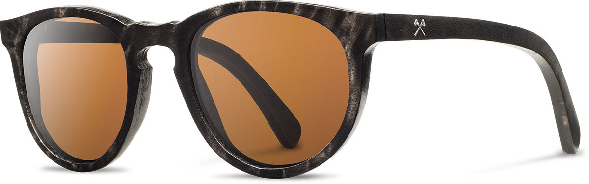 Shwood wood sunglasses belmont mercedes benz black poplar brown polarized left s 2200x800