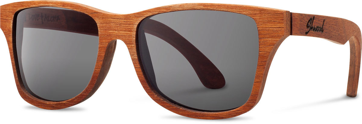 Shwood wood sunglasses canby kicks hawaii koa grey left s 2200x800