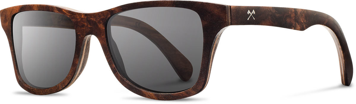 Shwood wood sunglasses canby mercedes benz walnut burl grey polarized left s 2200x800