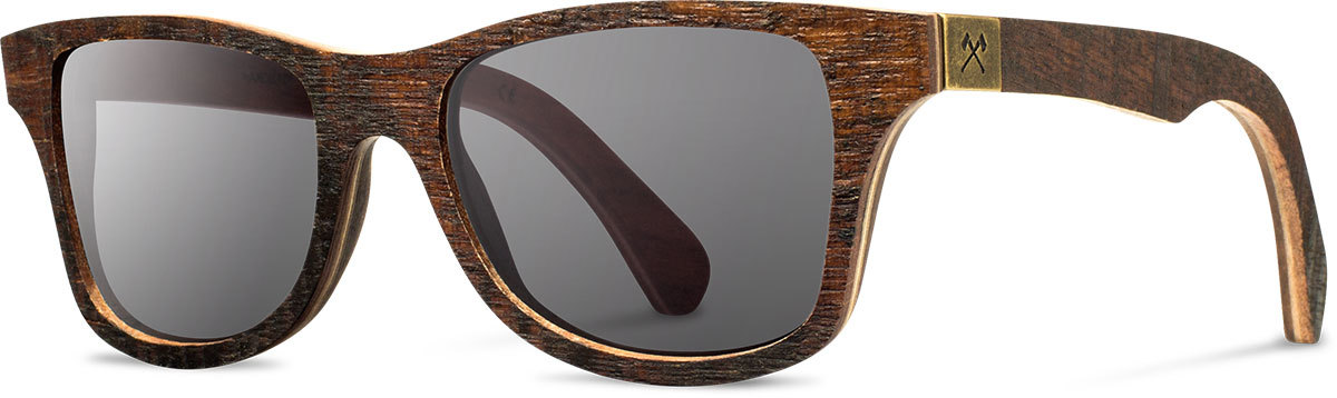 Shwood wood sunglasses canby salvaged ports of portland grey polarized left s 2200x800