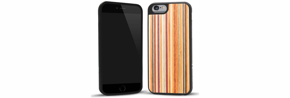 Recover skateboard iphone6