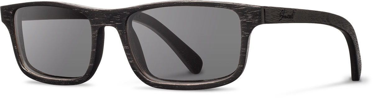 Shwood wood prescription glasses original fremont dark walnut grey polarized left s 2200x800