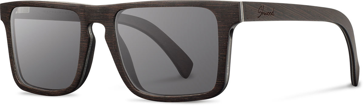 Govy 2 dark walnut grey polarized wog2dwgp a s
