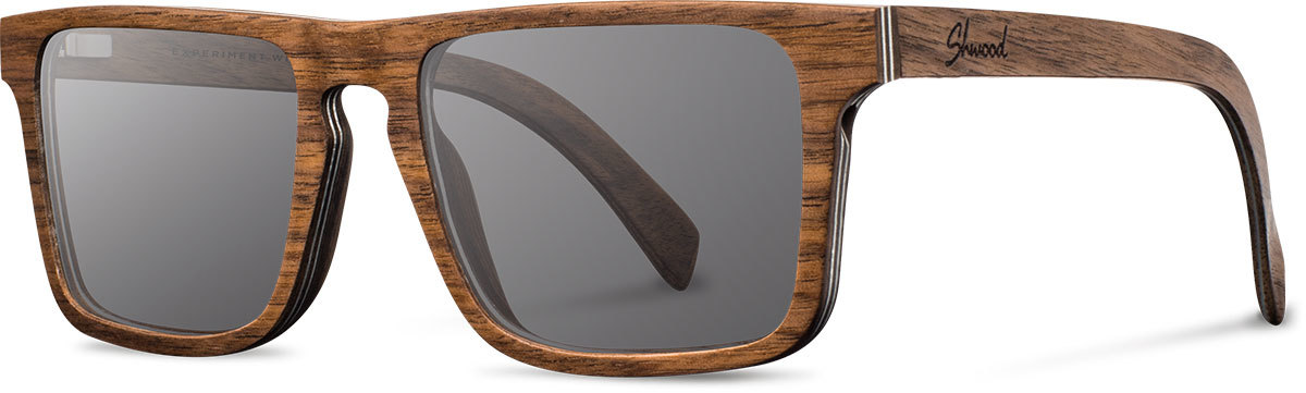 Govy 2 walnut grey polarized wog2wgp a s