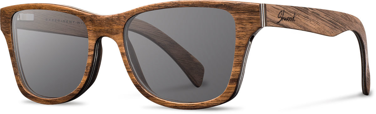 Canby walnut grey polarized wocwgp a s